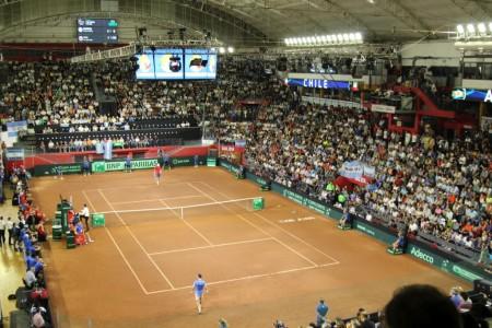 Copa Davis: darán a conocer los detalles de la serie que se disputará en San Juan