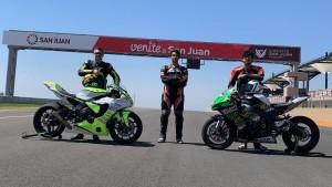 Faltan solo siete días para el World Superbike