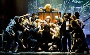 El Teatro del Bicentenario es el único de Argentina que alcanzó estándares de calidad internacional