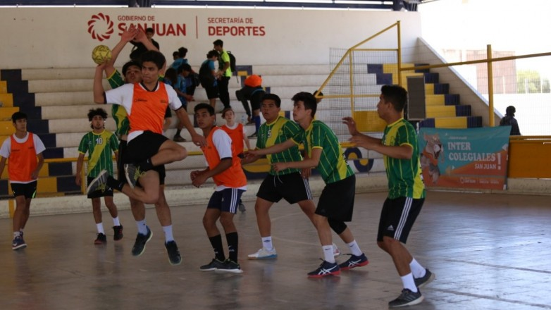 El handball intercolegial tendrá su final soñada junto al Cuatro Naciones