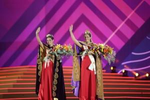 Jocelyn Mauro, de Capital, es la nueva reina nacional del Sol