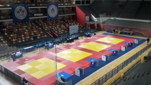El Cantoni vivirá un Campeonato Nacional de Judo