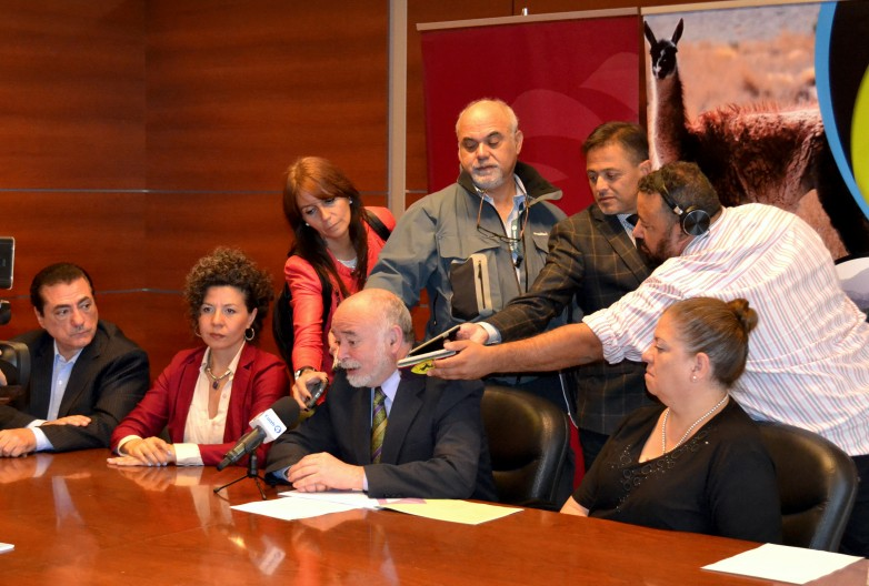 Presentaron la cuarta edición de FESTECA y quedó abierta la convocatoria