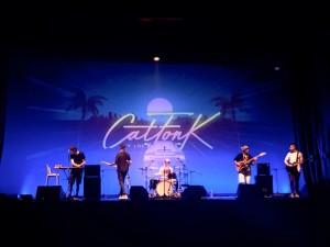 El funk llega al Teatro del Bicentenario