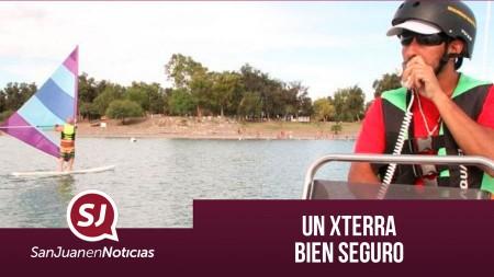 Un Xterra bien seguro   #SanJuanEnNoticias