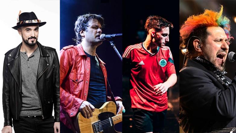 Ya son cuatro los artistas confirmados para la FNS2020