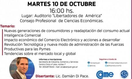 Capacitación gratuita para PyMES