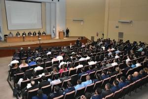 Con participación académica, debaten políticas de Estado por una mejor seguridad vial