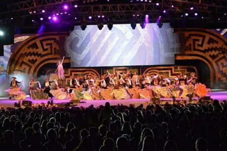 La Noche de San Juan brillará entre las estrellas del Anfiteatro del Auditorio