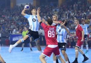Cuatro Naciones de Handball: mirá en vivo España vs Rusia