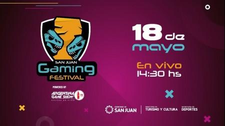 San Juan Gaming Festival, día 1