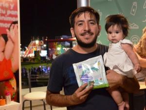 """Programa """"Mis Primeros Mil Días"""", fortaleciendo la paternidad"""