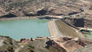Diques de San Juan: monumentales obras de ingeniería que aseguran agua y energía