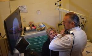 Salud vocal: evaluaron la voz de más de un centenar de pacientes