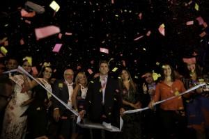 San Juan brilla más que nunca: arrancó la Fiesta Nacional del Sol