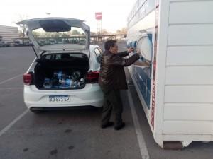 Ambiente capacita sobre manejo de residuos en grandes centros de consumo