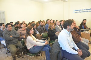 Últimos días para inscribirse en el programa Empretec en San Martín