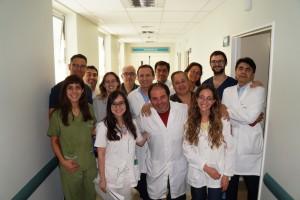 Permanente avance de Ginecología del Hospital Rawson
