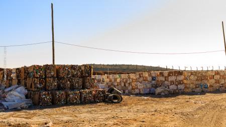 Ambiente realizará una nueva venta de materiales recuperados de los residuos