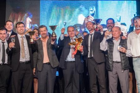 Cinco Gran Oro fueron entregados en laXXXI Cata de Vinos 2019 San Juan Concurso Nacional