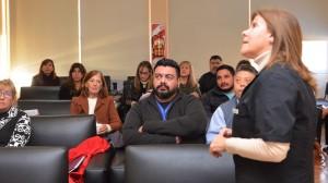 Chagas: continúan las capacitaciones para su diagnóstico y tratamiento