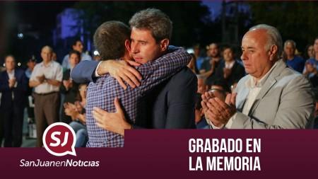Grabado en la memoria   #SanJuanEnNoticias