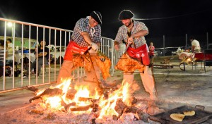 Entregarán $30 mil pesos para los mejores asadores de San Juan