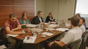 Licitaron concreto asfáltico para la red vial provincial