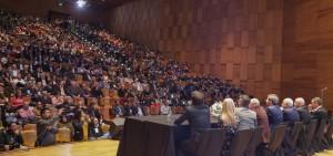 Representantes de todo el mundo debaten en San Juan sobre la gestión de residuos sólidos urbanos
