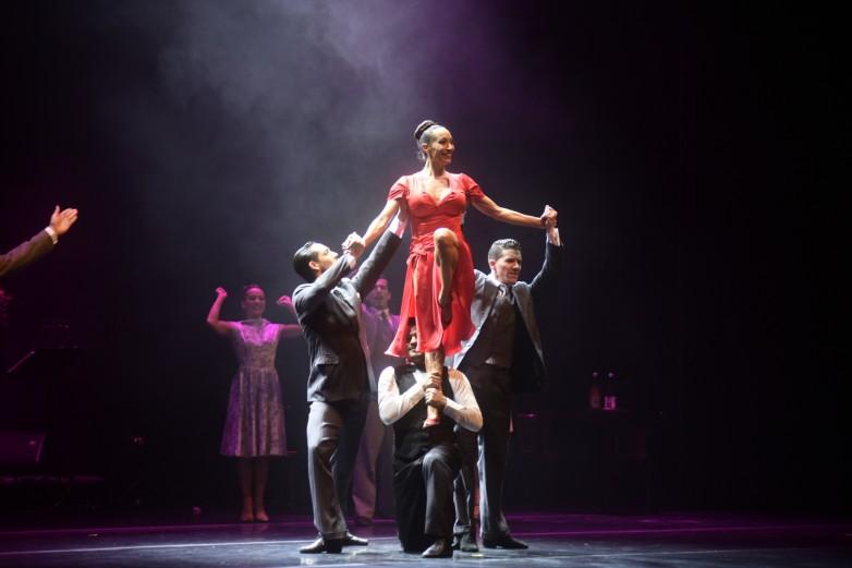 Una Gala con música y danza para homenajear a la Patria en el Teatro del Bicentenario