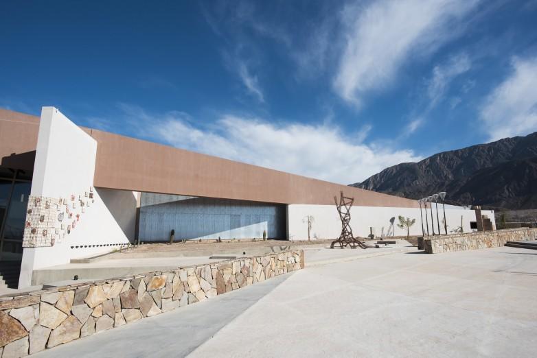 El Observatorio Ambiental San Juan, modelo en el país y Latinoamérica