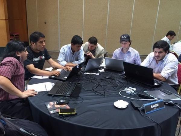 Ejercicio Nacional de Respuesta a Incidentes Cibernéticos