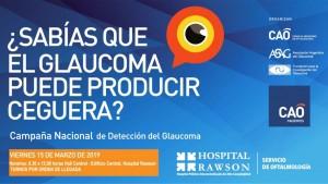 Realizarán controles en el Hospital Rawson para prevenir la ceguera