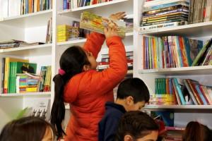 Grandes y chicos podrán disfrutar actividades gratuitas en la Biblioteca Pablo Echagüe