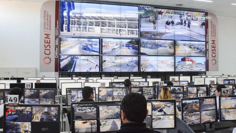 En dos años, más de 800 eventos fueron aportados por CISEM 911