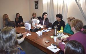 Inicia el taller para pacientes oncológicos