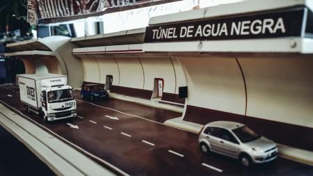 Comenzaron a trabajar los equipos técnicos de Argentina y Chile para ajustar costos del Túnel de Agua Negra