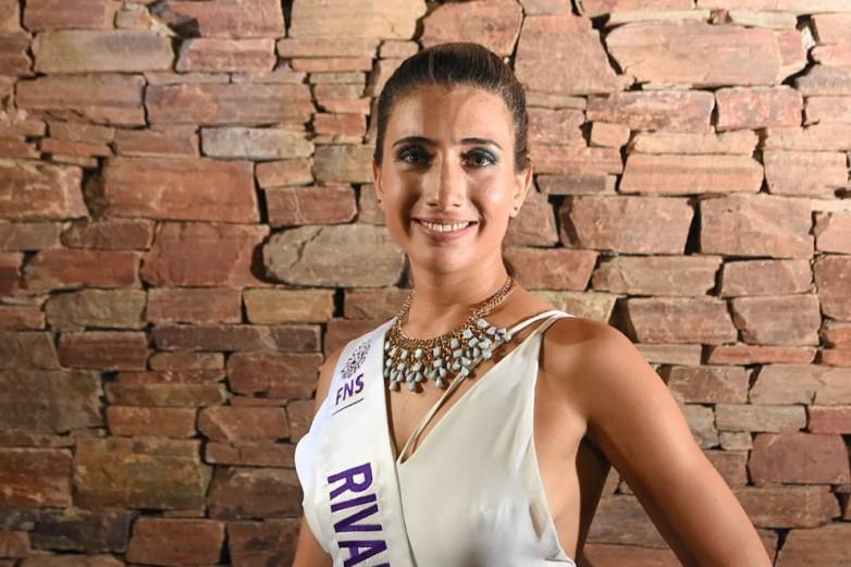 Una mamá y rescatista es la embajadora de Rivadavia