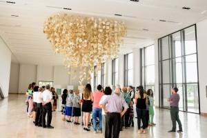 Visitas guiadas: una gran propuesta del Teatro del Bicentenario para el verano