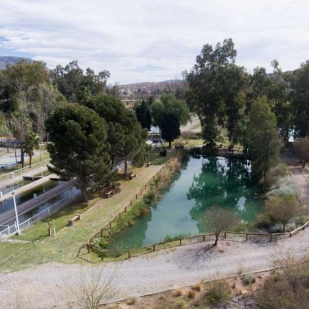 Ambiente inicia un ciclo de visitas guiadas al Parque de la Biodiversidad