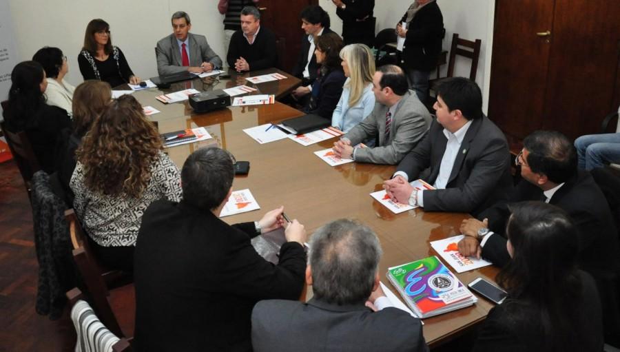 Nuevos municipios se incorporan en la Planificación Estratégica