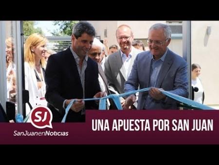 Una apuesta por San Juan | #SanJuanEnNoticias