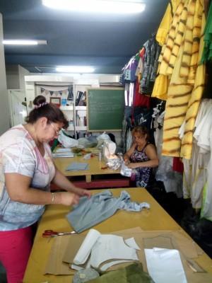 El vestuario del Carrusel y el desafío creativo de su reciclado