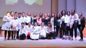 """Salud premió a las escuelas participantes del concurso """"Entornos Escolares Saludables"""""""