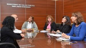 Salud Pública capacitará a pediatras en Neurología y Nefrología Infantil en el Hospital Garrahan