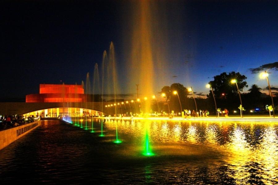 Plaza del Bicentenario: conocé en detalle sus características