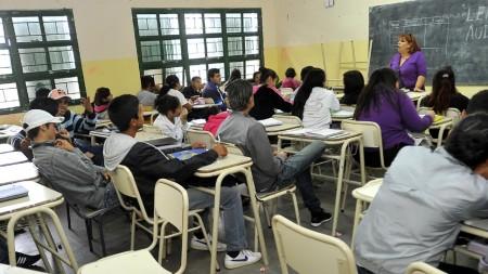 Comienzan las clases gratuitas de refuerzo escolar en Lengua, Inglés y Matemática