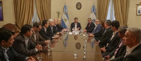 Presentaron los avances del Plan Estratégico San Juan 2030